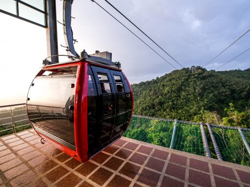 Cable Car Project – City transportation
